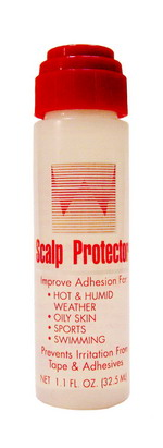 Scalp Protector Dab On Bottle 1.1 OZ