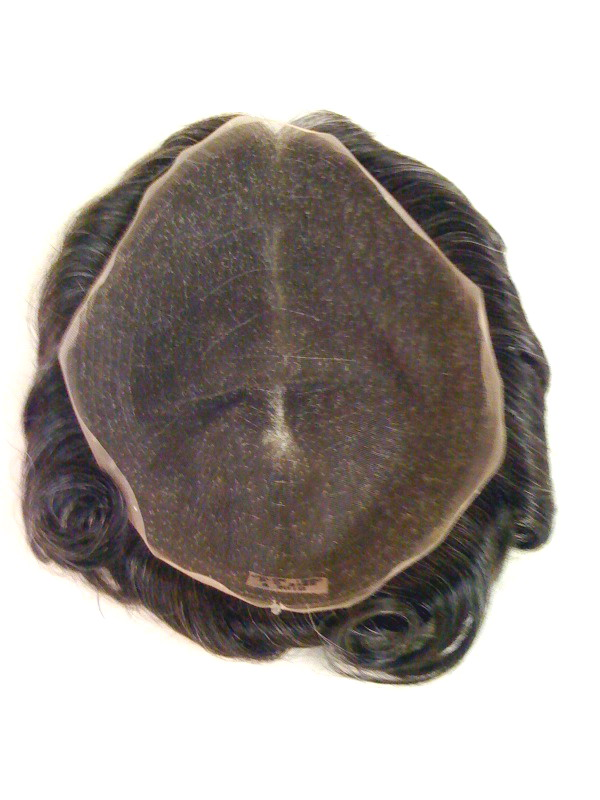 French Lace Base Hairpiece