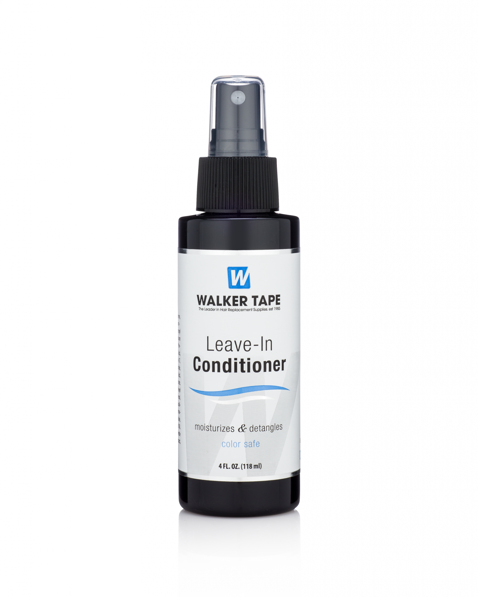 Walker leave-in conditioner