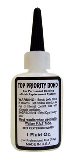 Top Priority Bond 1 oz