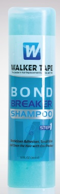 Bond Breaker Shampoo 10 oz. Flip-top
